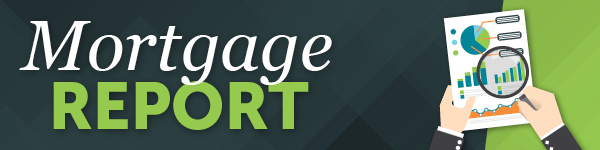 mortgage report header image